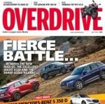 Overdrive - April 2018
