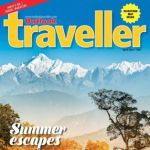 Outlook Traveller - April 2018