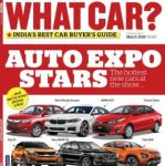 What Car - March 2018