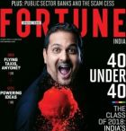 Fortune India - March - June 2018