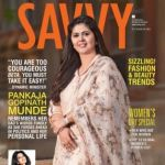 Savvy - March 2018