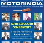 Motor India - March 2018