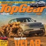 Top Gear - March 2018