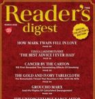 Readers Digest - March 2018