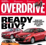 Overdrive - March 2018