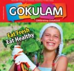 Gokulam English Magazine - March 2018