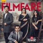 FilmFare - March 2018