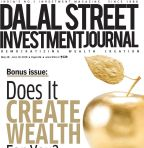 Dalal Street - May 28 - June 10, 2018
