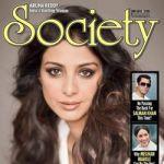 Society - May 2018