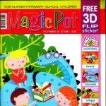 Magic Pot - 28.11.2018
