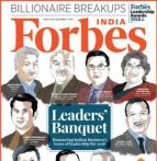 Forbes India- 07.12.2018