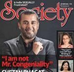 Society - October 2018