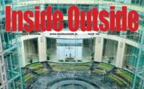 Inside Outside Magazine