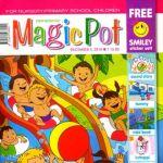 Magic Pot - 05.12.2018