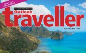 Outlook Traveller Magazine