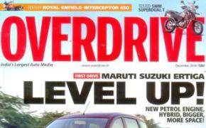 Overdrive Magazine