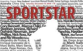 SportStar Magazine
