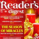 Readers Digest - December 2018