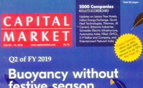 Capital Market Magazine