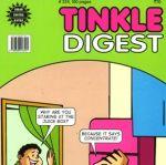 Tinkle Digest - December 2018