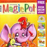Magic Pot - 12.12.2018