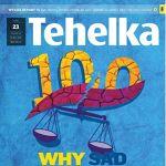 Tehelka - 01.12.2018