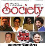 Society - November 2018