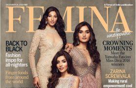 Femina English Magazine