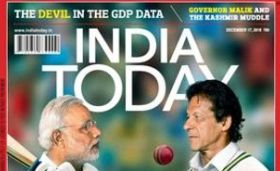 India Today English Magazine