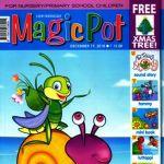 Magic Pot - 19.12.2018