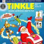Tinkle - 15.12.2018