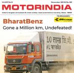 Motor India - December 2018