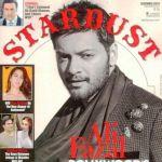 Star Dust - December 2018