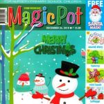 Magic Pot - 26.12.2018