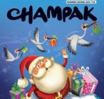 Champak - December Second Week 2018