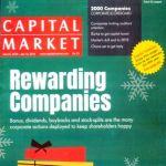 Capital Market - December 31 2018-January 13 2019