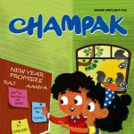 Champak - January First Week 2019