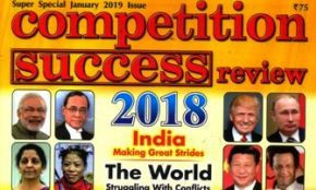 Competition Success Magazine