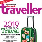 Outlook Traveller - January 2019