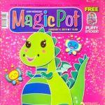 Magic Pot - 09.01.2019