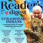 Readers Digest - January 2019