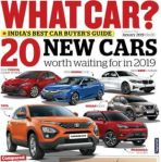 What Car - January 2019