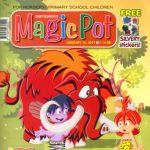 Magic Pot - 16.01.2019