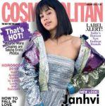 Cosmopolitan - January 2019