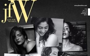Just for Women Magazine JFW