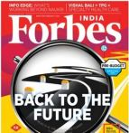 Forbes India- 01.02.2019