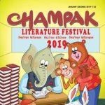 Champak - January Second Week 2019