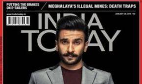 India Today English Magazine
