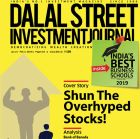 Dalal Street - Jan 21- Feb 03, 2019