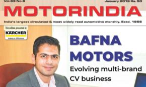 Motor India Magazine